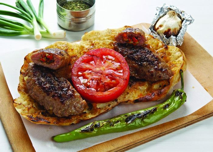 Akdeniz K�fte