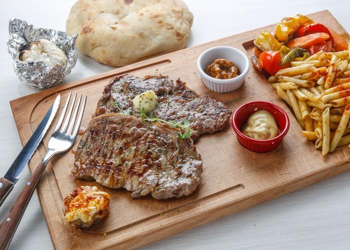 Dana Antrikot - Biftek